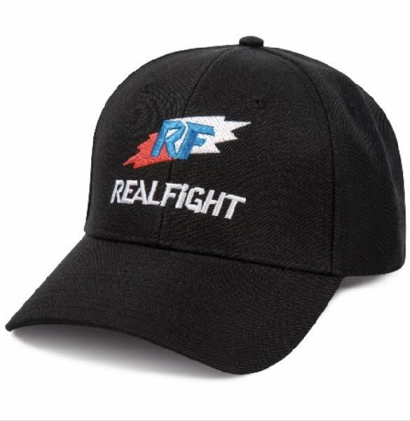 Everlast Бейсболка Real Fight