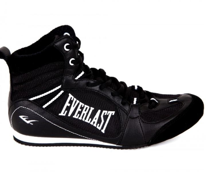 Боксерки Everlast Low-Top Competition низкие