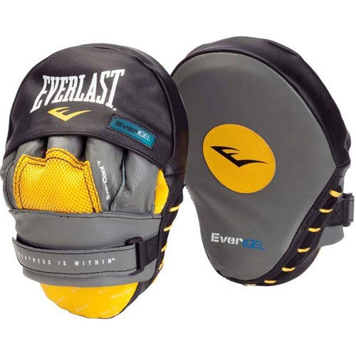 Everlast Лапы Mantis Punch Mitts