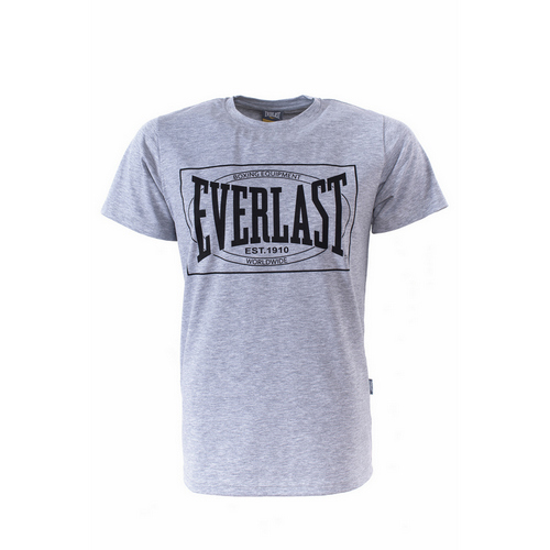 Everlast Футболка Choice of Champions Серая