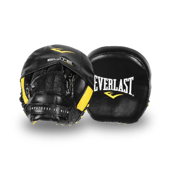 Everlast Лапы Elite Mini PU