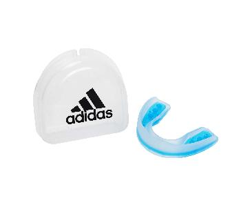 Adidas Капа одночелюстная Single Mouth Guard Dual Density Senior