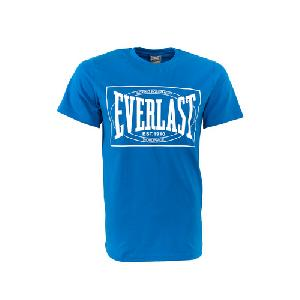 Everlast Футболка Choice of Champions Синий